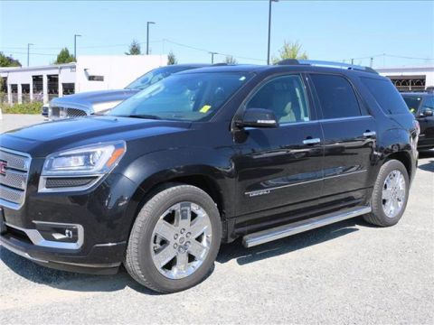 2014 GMC Acadia Denali All-wheel Drive