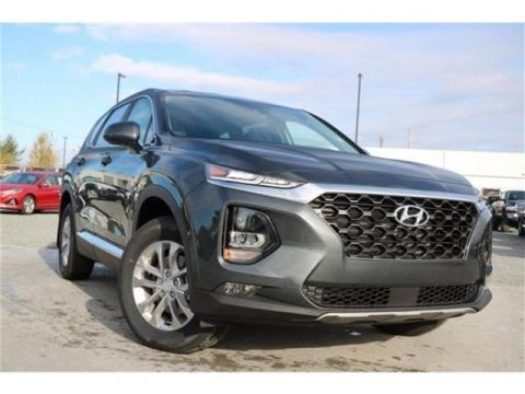 2020 Hyundai Santa Fe SEL 2.4 4dr All-wheel Drive