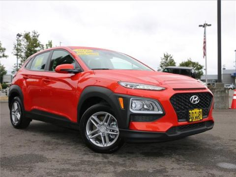 2019 Hyundai Kona SE 4dr All-wheel Drive
