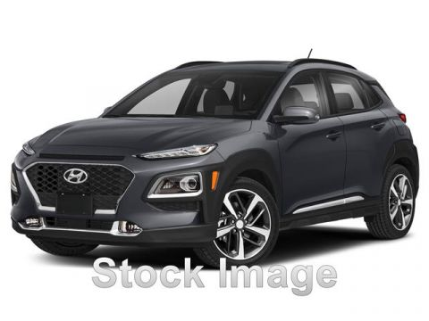 2020 Hyundai Kona Limited 4dr All-wheel Drive